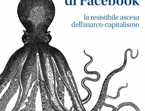 NELL'ACQUARIO DI FACEBOOK