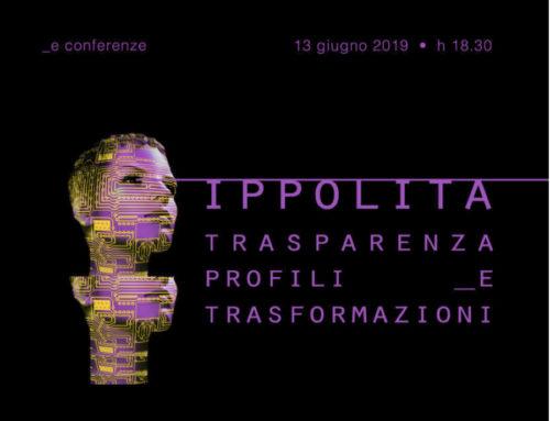 13 Giugno CRISTALLINO Mostra e Conferenza