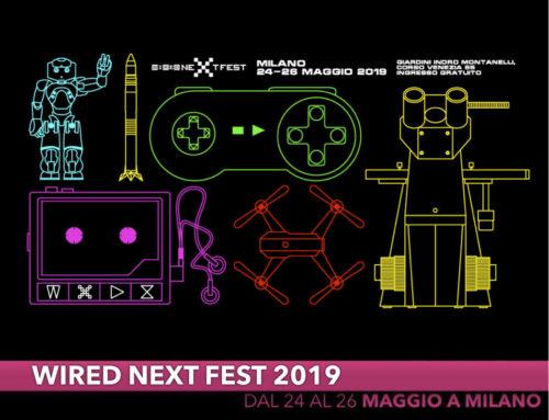 Workshop Gamificazione di Ippolita al Wired Nextfest  Venerdi 24 maggio h 10.00