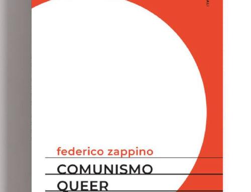 Ippolita presenta il libro con l'autore alla libreria Antigone  15 Maggio