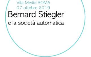 Gruppo Ippolita e Bernard Stiegler