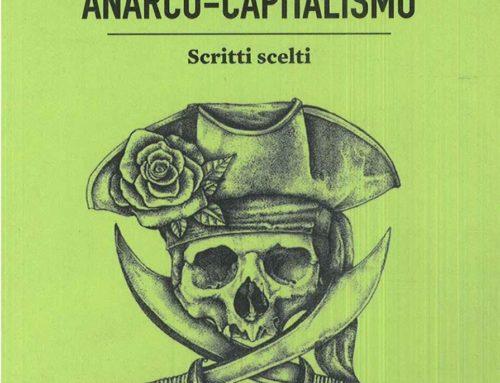 ETICA HACKER E ANARCO-CAPITALISMO
