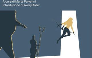 Hanay Raja introduce fuori dal dungeon di Marta Palvarini
