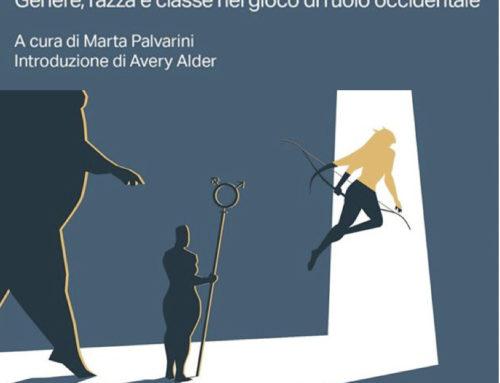 Sabato 8 FebbraioLibreria Anarres Ippolita dialoga  con la curatrice Marta Palvarini