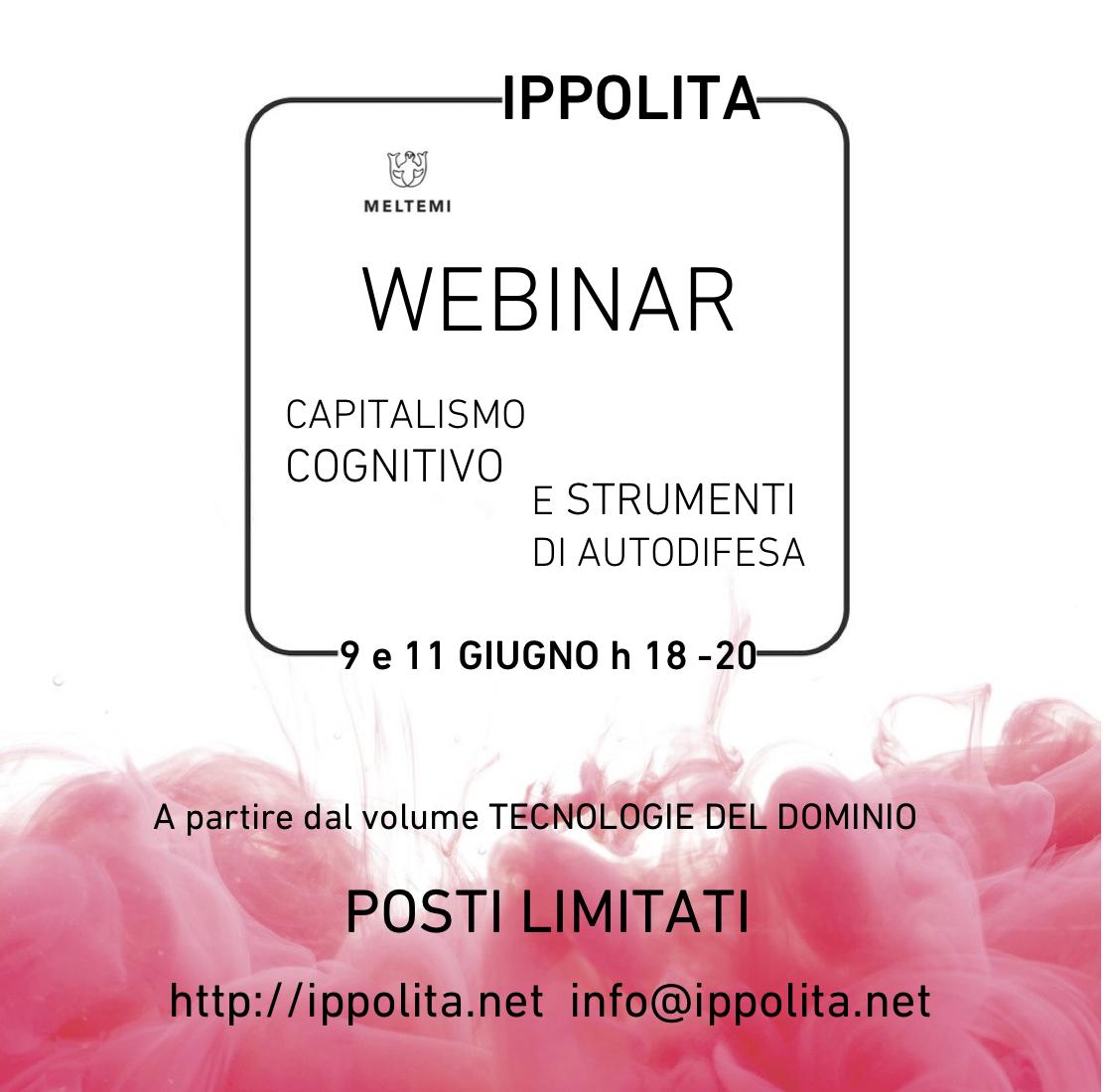 Capitalismo Cognitivo e Tools di Autodifesa Digitale