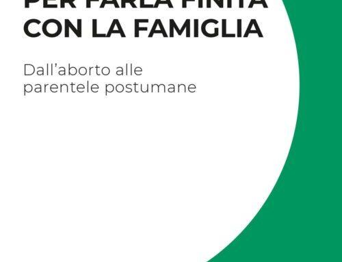 Ippolita presenta Angela Balzano al Festival dell'Antropologia di Bologna
