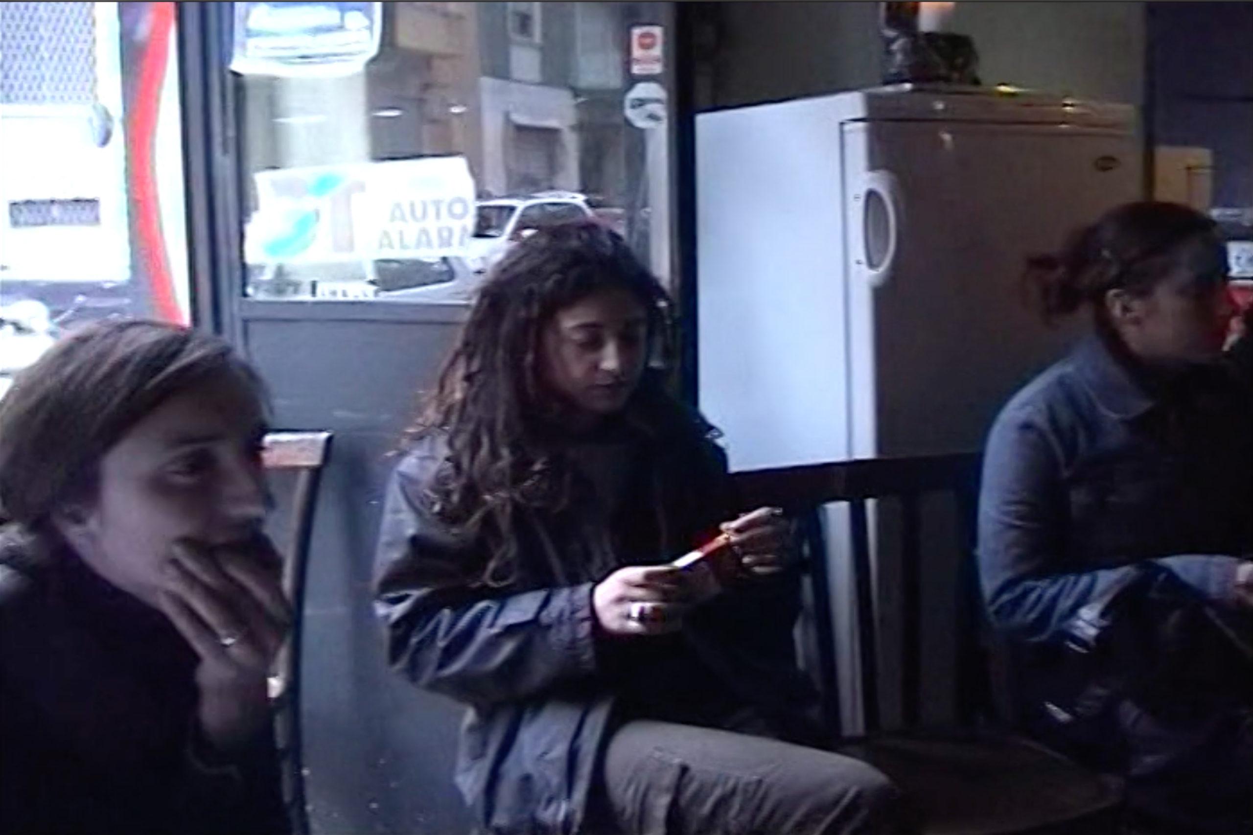 Lavinia Hanay Raja, occupazione femminista nata insieme al G8 di Genova