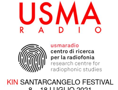 Ippolita a UsmaRadio con Plant, Zappino, Caronia, Borghi